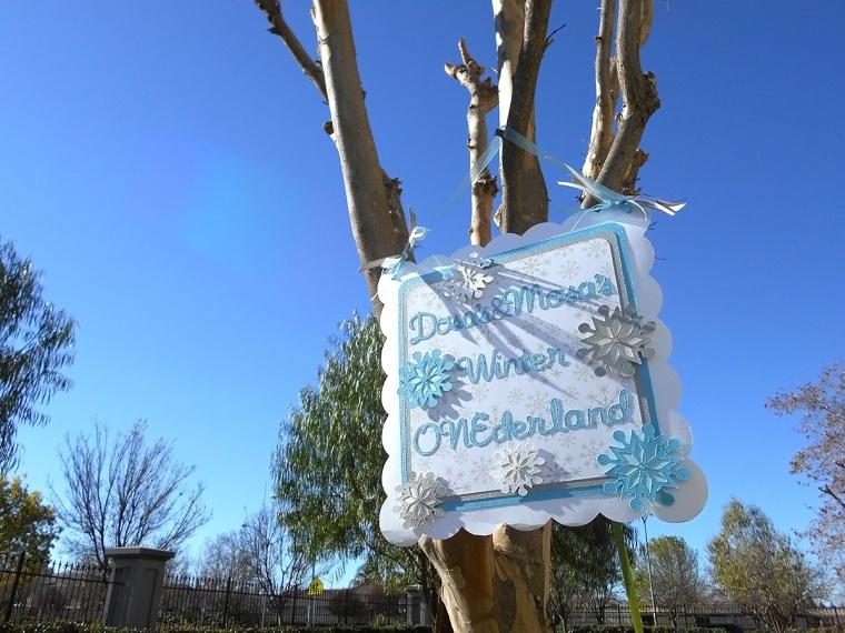 winter wonderland hanging sign2