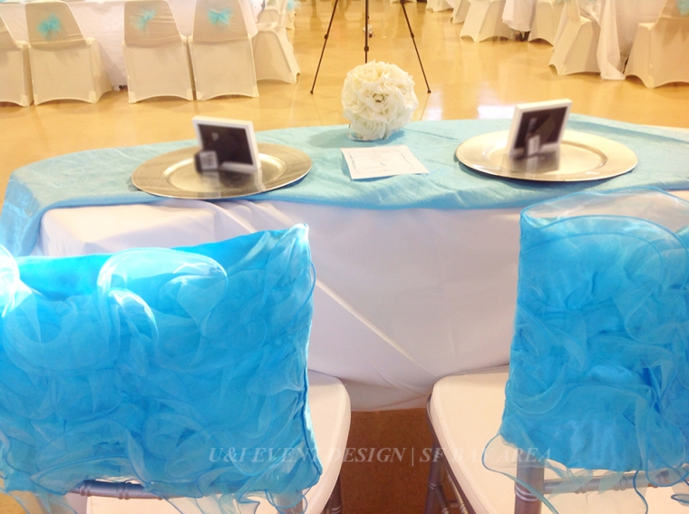 baby shower chair decor for parents to be