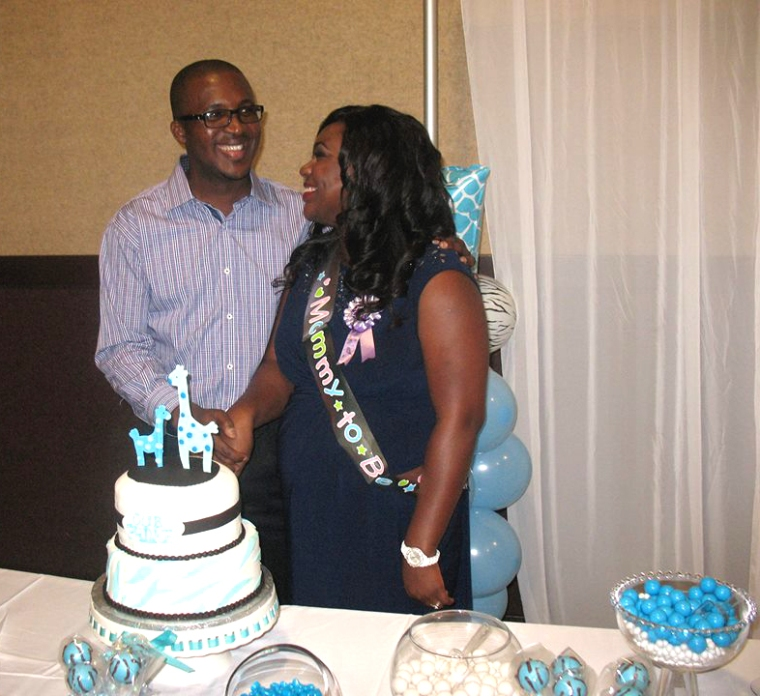 baby shower_ parents to be