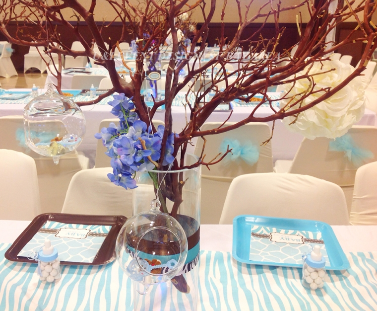 jungle baby shower centerpieces car tuning