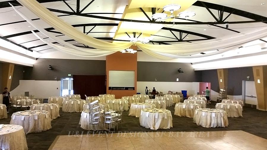 Bay Area Wedding Venue India Community Center Milpitas