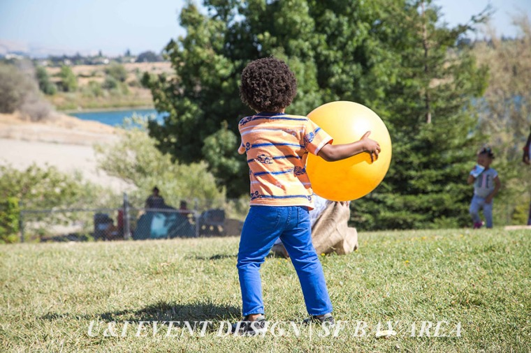 quarry lake birthday fun_kids party bay area
