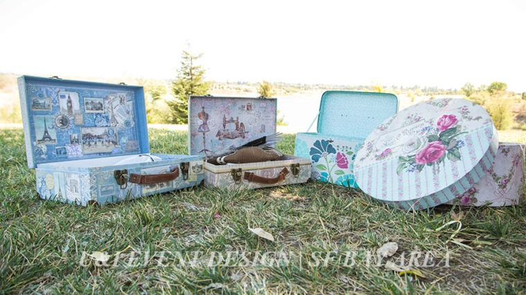shabby chic vintage park kids birthday party game ideas_fremont area
