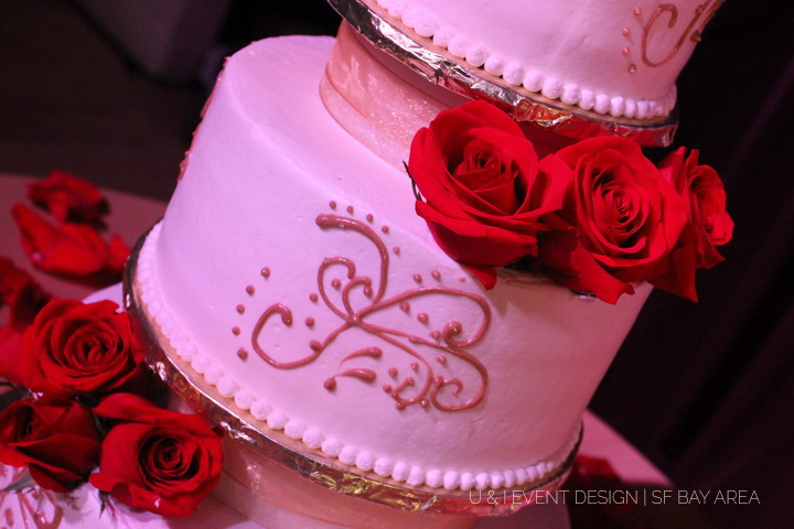 bay area wedding cake shop