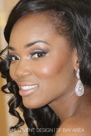 natural wedding makeup_hair_san jose california
