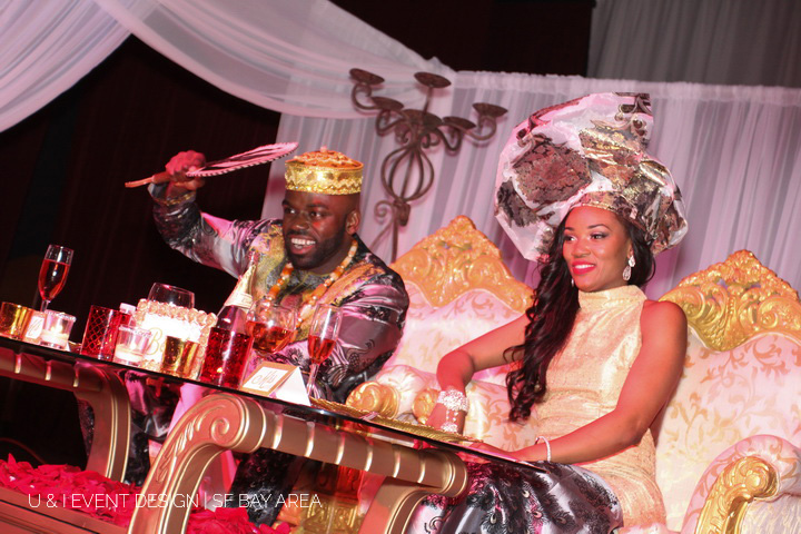 nigerian igbo wedding california
