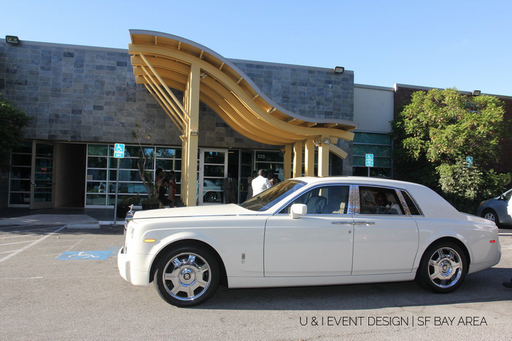 rolls royce_india community center san jose wedding
